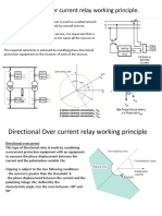 100120527-Directional-Over-Current-Relay-Working-Principle.ppt