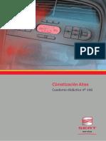 100 CD1 Climatización altea