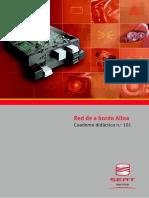 101 CD1 Red de Abordo Altea
