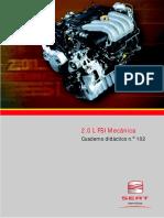 102 20l FSI Mecanica