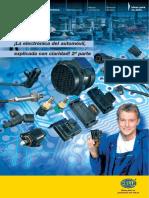 Electronica Del Automovil Componentes ( 2 )