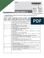 LC19 - Vocabulario 4 - 7%