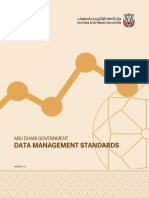 Abu-Dhabi-Data Management Standards