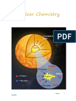 Nuclear Chemistry Project BY MOHAN SINGH