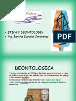11 va clase etica y deontologia 2.ppt