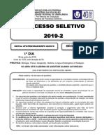 Prova 2 Fase UfU.pdf
