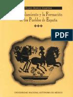 El Poblamiento Y La Formacion De Los Pueblos De España.pdf