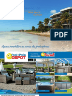 Palm Beach en Français - Guide immobilier - vol 1 no 1