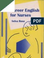 Career English for Nurses
