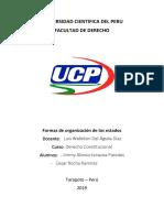 UNIVERSIDAD CIENTIFICA DEL PERU sipe