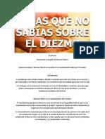 COSAS QUE NO SABIAS SOBRE EL DIEZMO.pdf