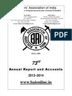 Annual Report 2013-14-2