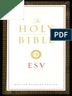 Crossway Bibles - The Holy Bible English Standard Version (ESV) (2007, Good News Publishers).epub