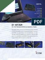 D STAR Brochure
