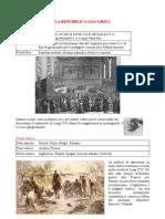 Rivoluzione Francese - Repubblica Giacobina