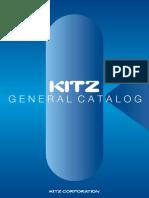 all valves general kitz catalog