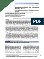 RTI surveillance protocol paper