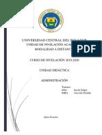 Unidad Didactica ADMINISTRACION  NIVELACION.pdf
