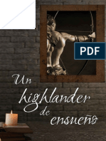 Un highlander de ensueño- Kathia Iblis.pdf