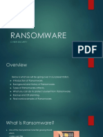 RANSOMWARE_ppt