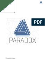 Paradox caso DG