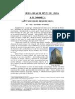 LABRAS HERALDICAS DE XINZO DE LIMIA Y SU COMARCA(1)