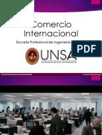 01 Comercio Internacional Introducción