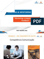 5-COACHING & MENTORING - Importância do feedback.ppt