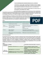 Aproximación diagnóstica en enfermedades neurodegenerativas