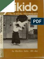 Saito.aikido.vol.4