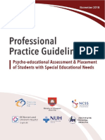 professional-practice-guidelines