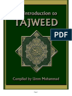 Tajweed International