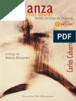 La danza de los íntimos deseos_ Siendo persona en plenitud (5a. ed.) - Carlos Rafael CABARRÚS (1).pdf