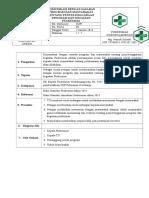 EP 2.3.8.3 SOP komunikasi dg sasaran program dan masy ttg penyelenggara prog dan kegiatan pkm.doc