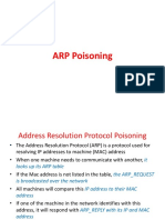 Lecture -ARP Poisoning and SLAAC.pptx