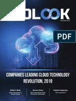 Companies Leading the Cloud Technology Revolution   CIOLook
