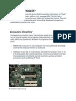 Computer Basics.docx