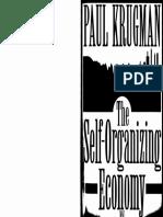 Paul R. Krugman - The Self-Organizing Economy (1996).pdf