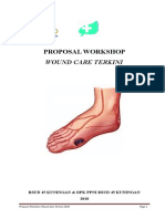 Proposal Pelatihan Wound Care   Terkini RSUD 45 Kuningan 2018(1).doc