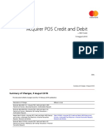 Acquirer POS Credit and Debit_Test Cases.pdf