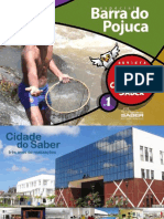 Revista Barra do Pojuca