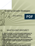 External Growth Strategies.ppt