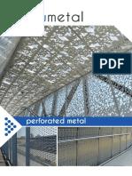 Arrow Metal Brochure - Perforated Metal.pdf