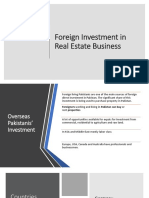Foreign Investment in Real Estate Business.pptx