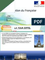 Proiect Franceza 3
