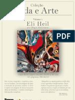 Coleção Vida e Arte - Tempo Editorial - (Divulgação - Todos os direitos reservados)