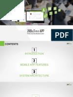 ZKBioTime+App+Online+Training