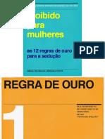 AS_12_REGRAS_DE_OURO