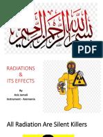 Radiatin Its Efect (1)