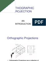 Ortho Proj Theory
